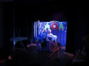 Русский театр кукол г.Таллин