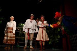Teater Ilmarine